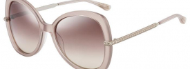 Jimmy Choo CRUZ/GS Sunglasses