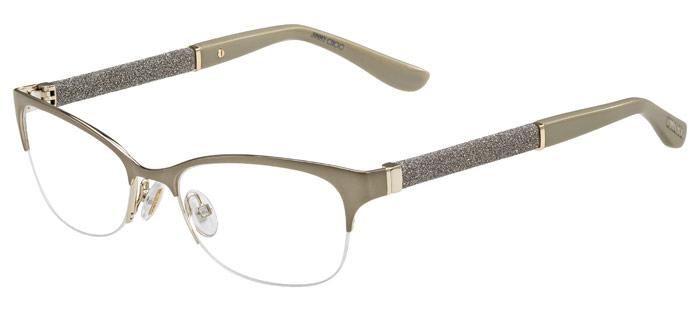 b3ba0ae7598 Jimmy Choo JC 106 Prescription Glasses