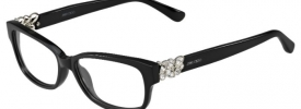 Jimmy Choo JC 125 Prescription Glasses