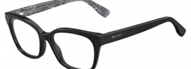 Jimmy Choo JC 150 Prescription Glasses