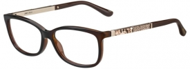 Jimmy Choo JC 190 Prescription Glasses