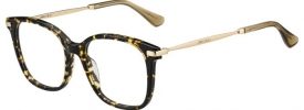 Jimmy Choo JC 195 Prescription Glasses