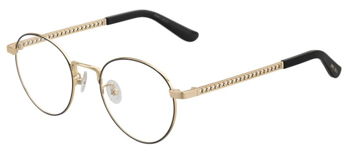 de9d48586de Jimmy Choo JC 210F Prescription Glasses