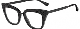 Jimmy Choo JC 237 Prescription Glasses