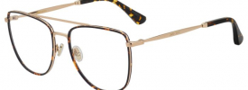 Jimmy Choo JC 250 Prescription Glasses