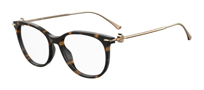 Jimmy Choo JC 243 Prescription Glasses from $171.70
