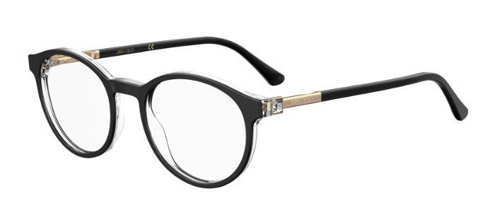 Jimmy Choo JC 281 Prescription Glasses from $171.70