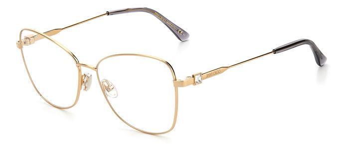 Jimmy Choo JC 304 Prescription Glasses | Free Delivery