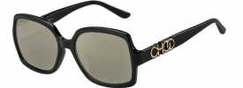 Jimmy Choo SAMMI/GS Sunglasses