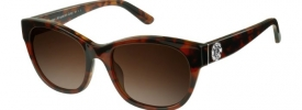 Juicy Couture JU 587/S Sunglasses