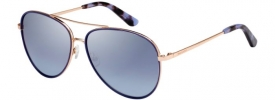 Juicy Couture JU 599/S Sunglasses