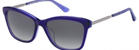 Juicy Couture JU 604/S Sunglasses