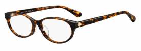 Kate Spade ATLEE F Prescription Glasses