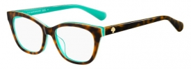 Kate Spade CAROLAN Prescription Glasses