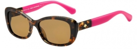 Kate Spade CLARETTA/PS Sunglasses
