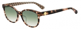 Kate Spade EMALEIGH/FS Sunglasses