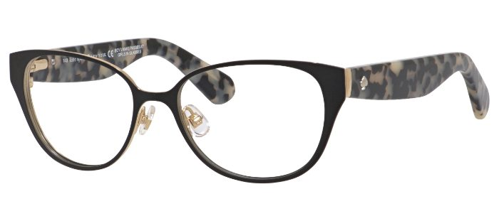 5ee4580b5cd Kate Spade JAYDEE Prescription Glasses. Other available colours.