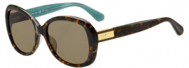 Kate Spade JUDYANN/PS Sunglasses