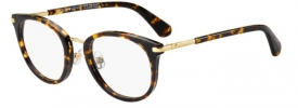 Kate Spade KAYSIE Prescription Glasses