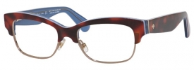 Kate Spade SHANTAL Prescription Glasses