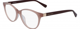 Longchamp LO 2648 Prescription Glasses