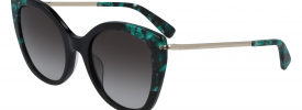 Longchamp LO 636S Sunglasses