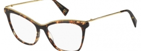 Marc Jacobs MARC 166 Prescription Glasses