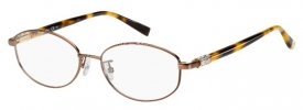 MaxMara MM 1340F Prescription Glasses