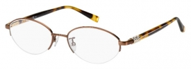 MaxMara MM 1341F Prescription Glasses