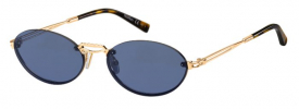 MaxMara MM BRIDGE II Sunglasses