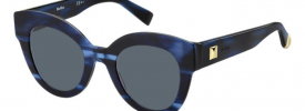 MaxMara MM FLAT I Sunglasses