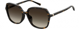 MaxMara MM HINGE IVFS Sunglasses
