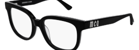 McQ MQ 0154O Prescription Glasses