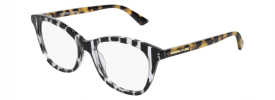 McQ MQ 0169O Prescription Glasses