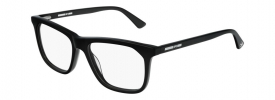 McQ MQ 0193O Prescription Glasses