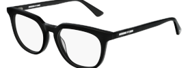 McQ MQ 0195O Prescription Glasses