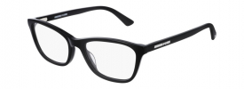 McQ MQ 0239OP Prescription Glasses
