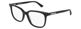 McQ MQ 0276O Prescription Glasses