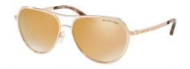 Michael Kors MK 1036 MADRID Sunglasses