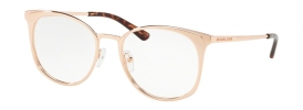 Michael Kors MK 3022NEW ORLEANS Prescription Glasses