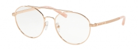Michael Kors MK 3024 ST. BARTS Prescription Glasses