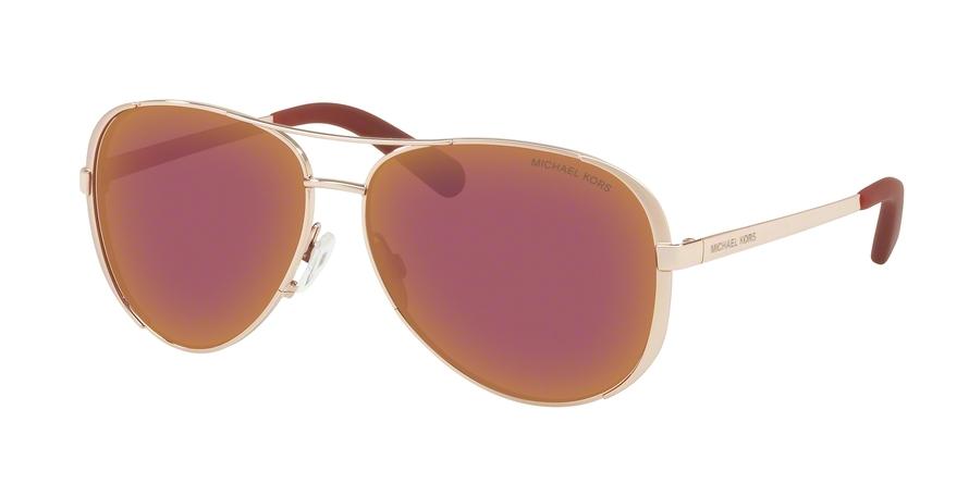 7961ec38e4 1017D0 - ROSE GOLD TONE. Frames · Designer Sunglasses · Michael Kors  Sunglasses ...