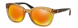 Michael Kors MK 6019 CHAMPAGNE BEACH Sunglasses