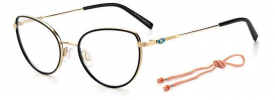 Missoni MMI 0061 Prescription Glasses