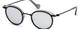 Moncler ML 0018 Sunglasses