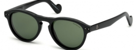 Moncler ML 0038 Sunglasses