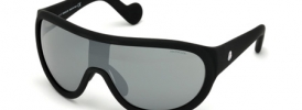 Moncler ML 0047 MONCLER HIDDEN PEAK Sunglasses