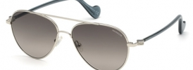 Moncler ML 0056 Sunglasses