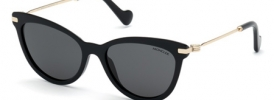 Moncler ML 0080 Sunglasses