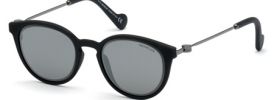 Moncler ML 0082 Sunglasses